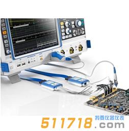 德国R&S RTO-B1 MSO-选件,400 MHz