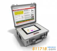 英国HVPD Multi Monitor局部放电在线监测系统