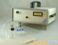 美国Quantek Model 905V药瓶奶粉罐等顶空气体分析仪