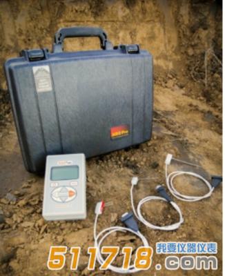 美国MeterKD2 Pro热特性分析仪