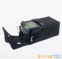 德国AIRSENSE GDA-P便携式化学战剂及剧毒物质检测仪