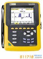 法国CA CA8336三相电能质量分析仪