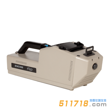 加拿大Scintrex trace EN3300便携式爆炸物毒品探测器