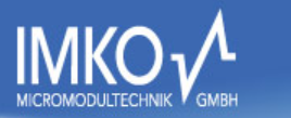 德国IMKO仪器仪表