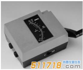 美国megger WM6手摇绝缘和连续性测试仪