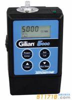 美国Sensidyne Gilian3500空气取样泵