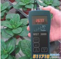德国STEP MST3000+土壤水分速测仪