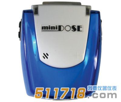 美国华瑞miniDOSE x、γ辐射个人监测仪【PRM-1100】