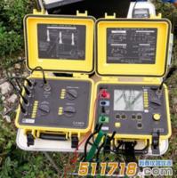 法国CA CA6474输电线路杆塔接地测试仪