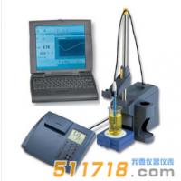 德国WTW inoLab pH 7400实验室PH/mV/ION测试仪