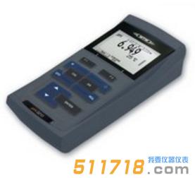 德国WTW PH3210手持式pH/mv测试仪