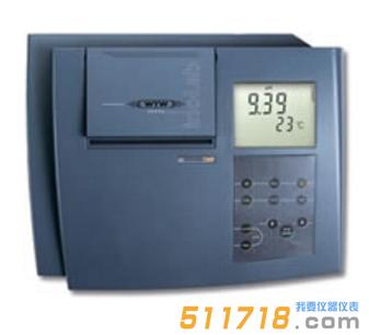 德国WTW inoLab pH 7300实验室台式PH/mV测试仪