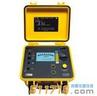 法国CA CA6505 5kV程式数字绝缘测试仪