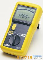 法国CA CA6521数字绝缘测试仪-500V