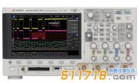 美国keysight InfiniiVision MSOX3052T混合信号示波器