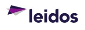 美国LEIDOS仪器仪表