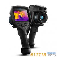 美国FLIR E95红外热像仪