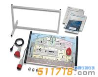 德国美翠 MA2067电气装置安全教学演示板