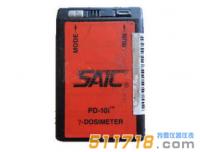 美国SAIC PD-10i 数字报警个人剂量计