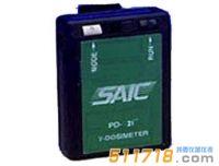 美国SAIC PD-3i个人剂量计