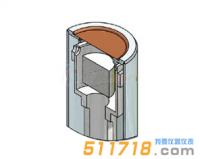 美国CANBERRA Ultra-LEGe超低能锗探测器