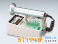日本ALOKA TCS-173B表面污染巡测仪