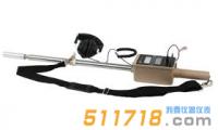 美国LUDLUM Model 78拉伸范围辐射测量仪