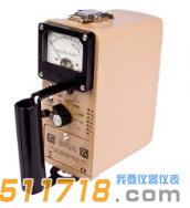 美国LUDLUM Model 192辐射测量仪