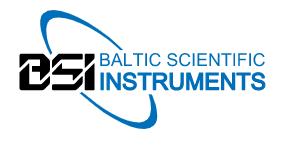 瑞典BSI仪器仪表
