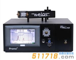 德国Palas Promo® 2000气溶胶粒径谱仪