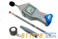 德国METREL(美翠) MI6201ST室内环境质量综合检测仪
