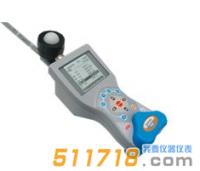 德国METREL(美翠) MI6401室环境质量综合检测仪