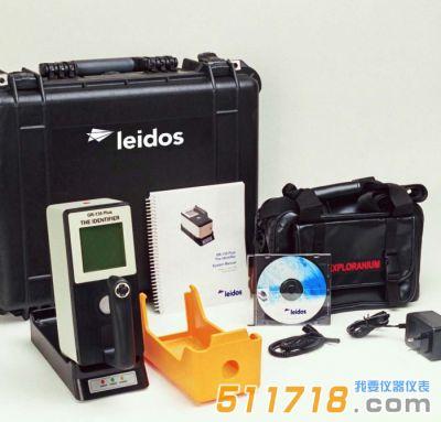 美国LEIDOS GR-135 plus γ能谱仪