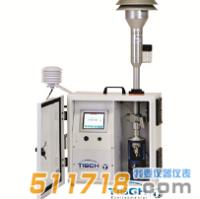 美国Tisch  TE-Wilbur PM2.5/PM10颗粒物采样仪