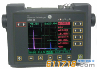 美国GE USM 33超声波探伤仪