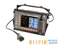 美国GE Phasor DM相控阵超声波探伤仪