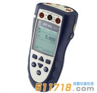 美国GE DPI 880多功能过程信号校验仪