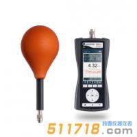 西班牙WAVECONTROL 波控SMP620手持综合电磁辐射分析仪