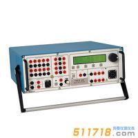 美国MEGGER FREJA300继电保护测试系统
