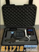 美国Edgetech(爱迪泰克) HTM系列便携式温\湿度\露点分析仪