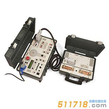 美国MEGGER INGVAR 5000A一次电流注入测试系统