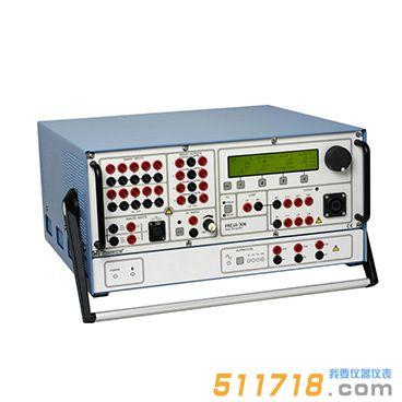 美国MEGGER FREJA306继电器测试系统