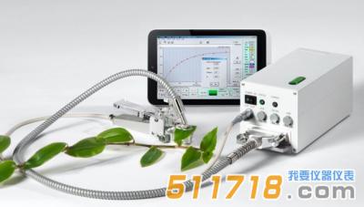 德国WALZ PAM-2500便携式调制叶绿素荧光仪