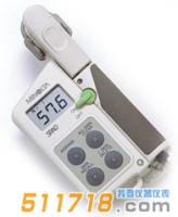 日本Konica Minolta(柯尼卡美能达)SPAD 502DL Plus叶绿素仪
