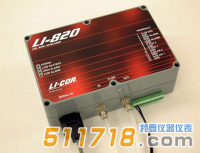美国LI-COR LI-820 CO2分析仪