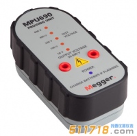 美国Megger MPU690校准装置