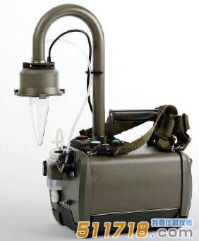 法国Bertin Coriolis Recon生物气溶胶采样器