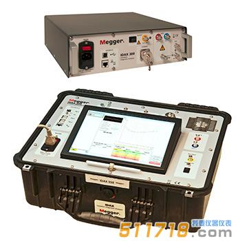 美国Megger IDAX 300/350绝缘诊断分析仪