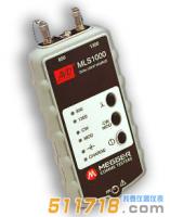 美国Megger MPM1000功率计
