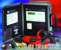 美国Megger SLM-8 8通道记录电压电流表